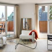 Consejos para elegir los muebles si tu piso es pequeño