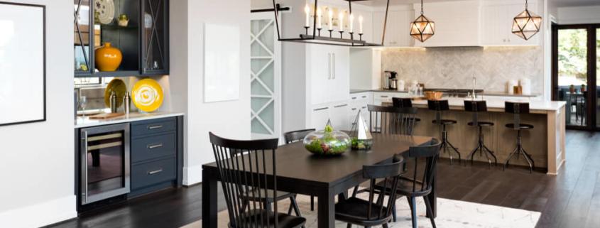 Qué es el estilo farmhouse y cómo introducirlo en la decoración de tu hogar
