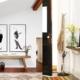Ideas para amueblar y decorar tu recibidor