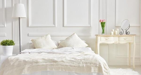 ¿Puede afectar la decoración de tu dormitorio a tu calidad del sueño?