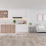 ¿Cómo dar un look natural a tu apartamento?