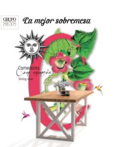 Comedores-Grupo Seys