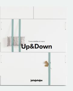 Up&Down - JotaJotaPe