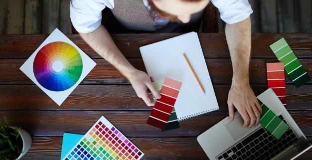 Combinaciones de colores en tendencia