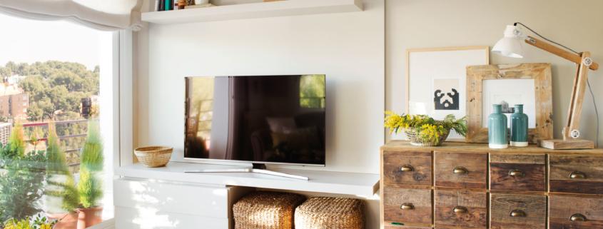 Cómo elegir los mejores muebles para tu hogar