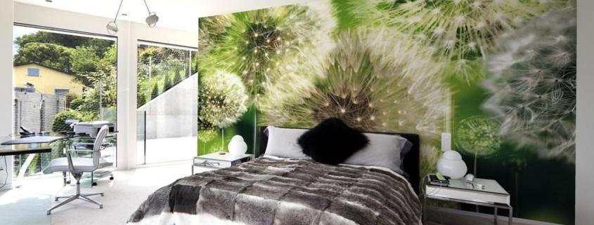 Murales decorativos: la nueva tendencia de decoración