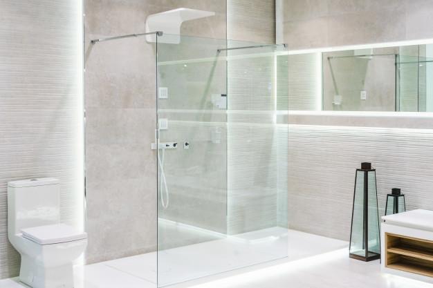 Cómo ganar luz en un cuarto de baño interior - Tub-Noves ...