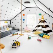 Ideas para decorar la habitación de tu hijo
