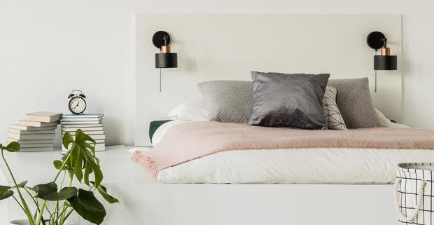 Los colores que tienen que estar en tu habitación para un mejor descanso