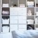 Consejos para organizar tu armario/vestidor