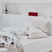 Aprovecha los espacios en tus cuartos más pequeños