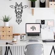 Hazte la oficina en casa siguiendo estos consejos